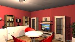 Raumgestaltung SHOW ROOM-1 in der Kategorie Küche
