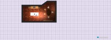 Raumgestaltung spener in der Kategorie Küche