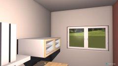 Raumgestaltung ST2 in der Kategorie Küche