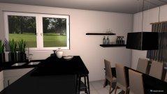 Raumgestaltung Stämpfelberg5 in der Kategorie Küche