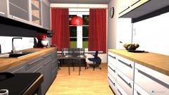 Raumgestaltung Stattlinger in der Kategorie Küche