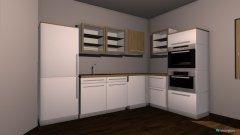 Raumgestaltung stefan in der Kategorie Küche