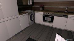 Raumgestaltung Summen in der Kategorie Küche