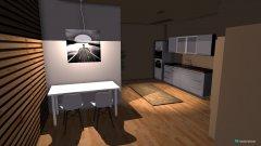 Raumgestaltung sxediasmos 1 interior 2 in der Kategorie Küche