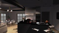 Raumgestaltung Szuyi Kitchen in der Kategorie Küche