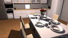 Raumgestaltung taka KUCHINKA in der Kategorie Küche