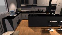 Raumgestaltung tanya kufnq in der Kategorie Küche