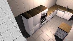 Raumgestaltung test 33 in der Kategorie Küche