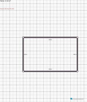 Raumgestaltung [Test] Garage in der Kategorie Küche