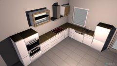 Raumgestaltung test monika  in der Kategorie Küche