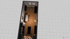 Raumgestaltung Test1 in der Kategorie Küche