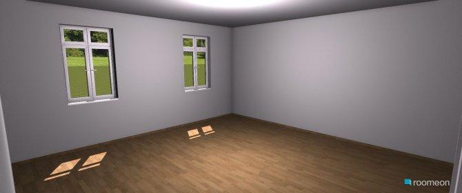 Raumgestaltung Test2 in der Kategorie Küche