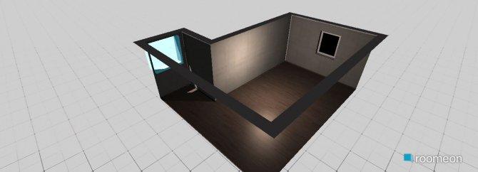 Raumgestaltung test in der Kategorie Küche