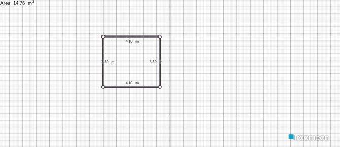 Raumgestaltung teste coz. in der Kategorie Küche