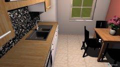 Raumgestaltung thomas 2 in der Kategorie Küche