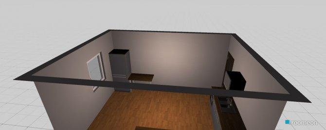 Raumgestaltung Tina in der Kategorie Küche