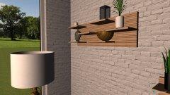 Raumgestaltung Trapezariq-Kuhnq in der Kategorie Küche
