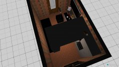 Raumgestaltung TRAUM KÜCHE in der Kategorie Küche
