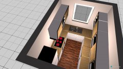 Raumgestaltung UKüche in der Kategorie Küche