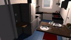 Raumgestaltung Umbau in der Kategorie Küche