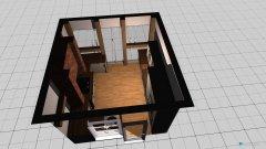 Raumgestaltung Umgestaltung in der Kategorie Küche