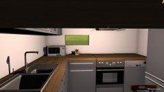 Raumgestaltung Unser Haus <3 in der Kategorie Küche