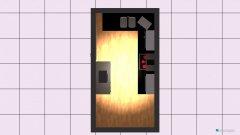 Raumgestaltung Unser Haus in der Kategorie Küche