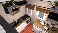 Raumgestaltung unser in der Kategorie Küche