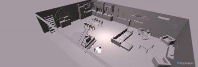 Raumgestaltung uu867u4 in der Kategorie Küche