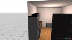 Raumgestaltung vanbusngang in der Kategorie Küche