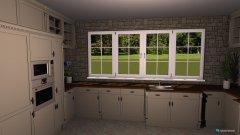 Raumgestaltung Villacher str 62 küche in der Kategorie Küche