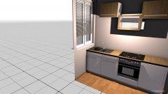 Raumgestaltung vojvodic2 in der Kategorie Küche