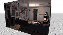 Raumgestaltung Vorschlag Chrisi 2 in der Kategorie Küche