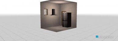 Raumgestaltung waleed_1 in der Kategorie Küche