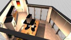 Raumgestaltung Wela-Trognitz in der Kategorie Küche