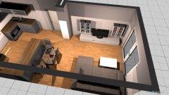 Raumgestaltung Whg in der Kategorie Küche
