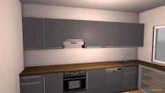 Raumgestaltung Wilbe1 in der Kategorie Küche