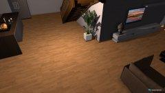 Raumgestaltung Windmühlgasse 25 in der Kategorie Küche