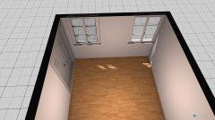 Raumgestaltung Wohnung Grundriss Küche in der Kategorie Küche