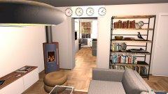 Raumgestaltung Wohnung Test 2 in der Kategorie Küche