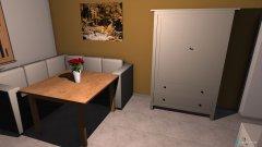 Raumgestaltung Wohnung-WNK - Küche in der Kategorie Küche