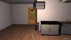 Raumgestaltung wohnzimmer neu in der Kategorie Küche