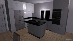 Raumgestaltung WohnzimmerSondelfingen in der Kategorie Küche