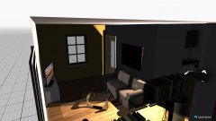 Raumgestaltung wokü rossi gabor in der Kategorie Küche
