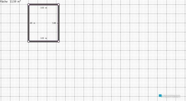 Raumgestaltung wunsch3 <3 in der Kategorie Küche