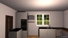 Raumgestaltung yassmen in der Kategorie Küche