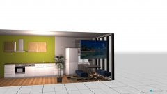 Raumgestaltung yengemin mutfagi 22 in der Kategorie Küche