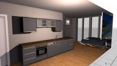 Raumgestaltung yengemin mutfagi  in der Kategorie Küche