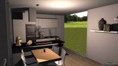 Raumgestaltung Zeillergasse6 in der Kategorie Küche