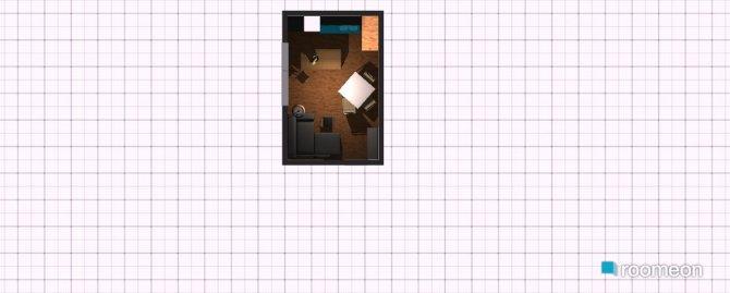 Raumgestaltung Zeillergasse in der Kategorie Küche